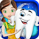 Fairy Princess - Tooth Game by Baca Baca Games