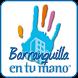 Barranquilla en tu Mano by Ciudad en tu Mano