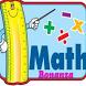 Math game bonanza by DevFo