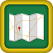 NDSU Maps by Hegemony Software