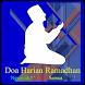 Doa-doa Harian Ramadhan