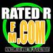 Rated R FM Radio by looksomething.com