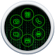 Hacker Launcher by ThemeStudio6