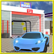 Service Station Car Wash 3D by Soul Colorx
