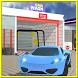 Service Station Car Wash 3D by Soul Colorx