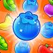 Juice Jam: Fruit Frenzy Story by Trinity Developer