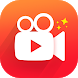 Video Maker For Youtube, Music, Intro by vin store