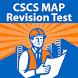 CSCS MAP Revision Test Lite by Webrich Software