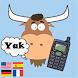 Yak Language Translator by World Concepts, Inc.