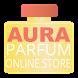 Auraparfum магазин парфюмерии