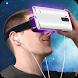 Helmet Virtual Reality X2 Joke by StarApps7
