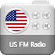 US FM Radio – Radio For Mobile