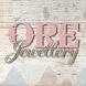 Ore Jewellery by Custom Tabs