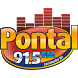 Rádio Pontal FM de Carinhanha by R4 TECNOLOGIA