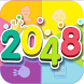 2048 Game by Shubhlaxmi