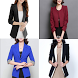 Women Style Blazer HD by bendroid