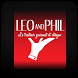 Léo and Phil by Appsvision Paris