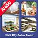 1000+ DIY Indoor Project by DJ Tech Studio