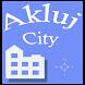 Akluj City
