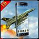 Fighter Jet 3D