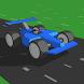 2D racing by Frankie Mak