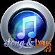 Canserbero musica y letras-Maquiavélico musica app by GagalMoveon