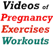 Pregnancy Exercises & Workouts by Judgement Best