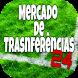 Mercado de Transferências 24 by Gianne