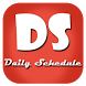 Daily Schedule Todo List 2017 by Daily Schedule