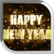 Happy New Year Live Wallpaper by POP TOOLS