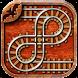 Rail Maze : Train puzzler by Spooky House Studios UG(haftungsbeschraenkt)