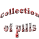 Collection of pills by XawySoft