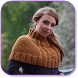 Crochet Poncho Patterns by BearLTD
