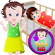 Baby Lisi NewBorn Sister by Baby Lisi Games