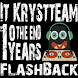 It Krystteam 2014 by SFM Producties