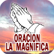Oracion La Magnifica - El Magnificat by AppsWorlds