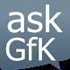 askGfK your home for surveys by GfK SE