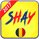Shay Musique 2017 by ayoutoun