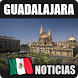 Noticias de Guadalajara by City Beetles