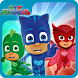 PJ Masks: Web App by Entertainment One