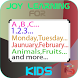 Joy Learning for Kids by Riamo Studio