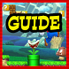 Guide for Mario run RUN! by NAPATCHAIYO.DEV