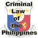 PHILIPPINES CRIMINAL LAW by jmlanier
