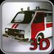 Скорая помощь Drift Racing 3D by IT Mid
