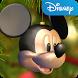 Disney Christmas Tree by Disney