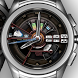 OilCanX2-Quantum watch face by OilCan Watches