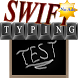 Swift Typing Test (No Ads) by DIGIDEMIC