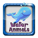 Water Animal Calls and Sounds