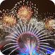 New Year Fireworks Wallpaper by Awesome Wallpaper HD