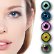 Eye Color Changer Studio by ChangeIt Studio